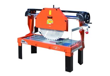 Block Cutting Machines With Handwheel Brick Cutting