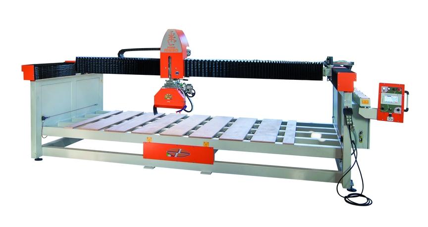 Manta Poker Jumbo Automatic Brushless